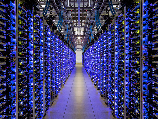 Seattle Datacenter image
