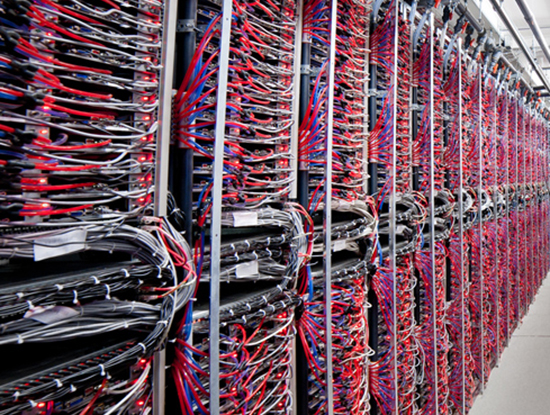 Montreal Datacenter image