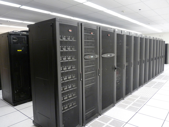 Chicago Datacenter image