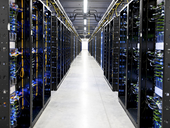Dallas Datacenter image